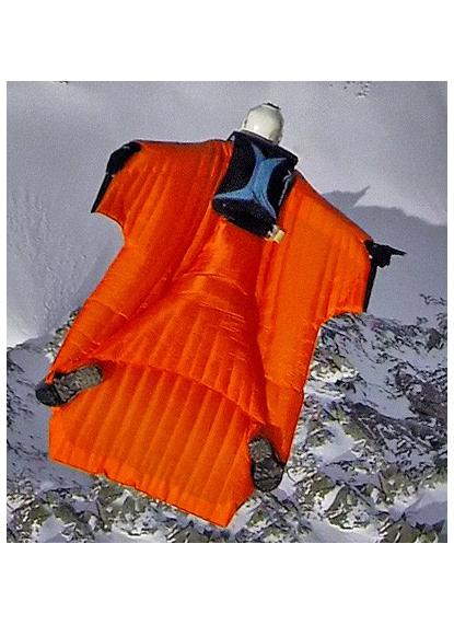 Vampire Alpine