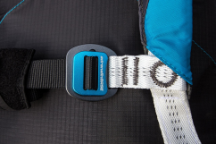Ultralight harness