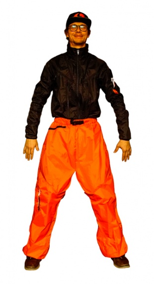 Power Tracking Suit